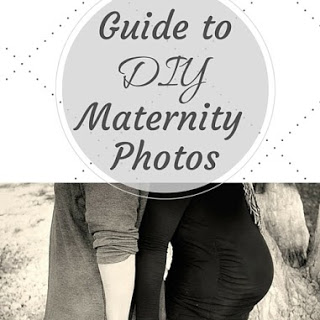 Guide to DIY Maternity Photos