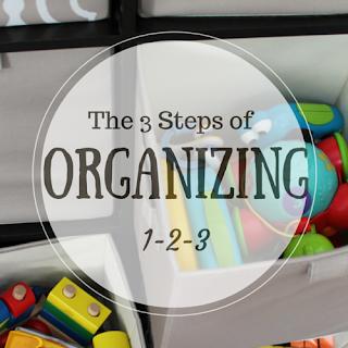 My Organizing System