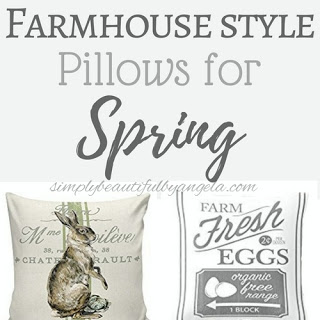 DIY Euro Pillows with Flanges