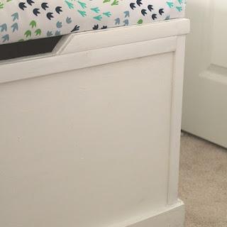 DIY Furniture Anchor