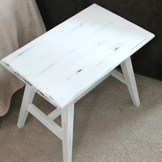 Curbside Side Table