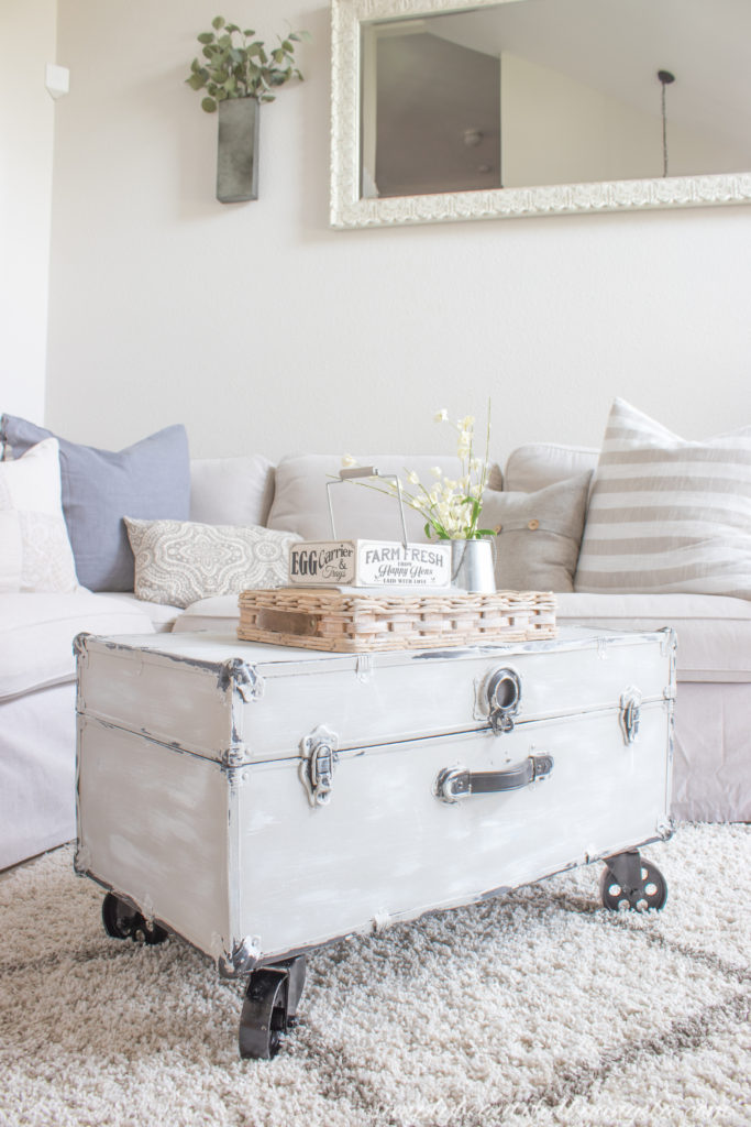 Curbside Trunk Coffee Table Simply Beautiful By Angela